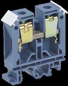 Зажим наборный ЗНИ-35мм2 (JXB125А) синий IEK