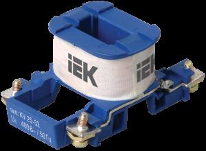 Катушка управления для КМИ-(09А-18А) 400В IEK