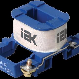 Катушка управления для КМИ-(25А-32А) 110В IEK