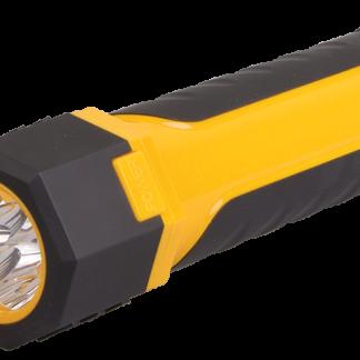 Светильник светодиодный переносной ДРО 2030 30+4+8LED 3ч Lith. IEK