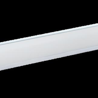 Светильник светодиодный линейный ДБО 5004 36Вт 4000К IP20 1200мм алюминий IEK