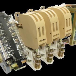 Контактор КТ 6623И с катушкой управления переменным током 150А 3р 400В IEK